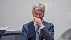 Ex Audi CEO Gets Criminally Charged for Diesel Cheat