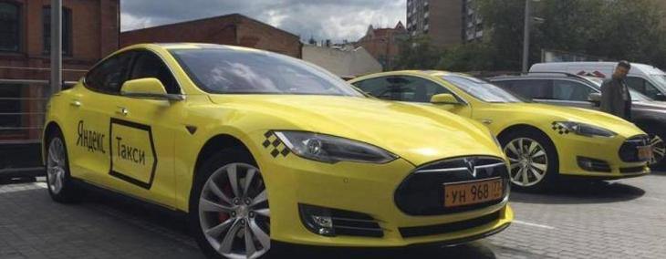 Columbus Yellow Cab Adds Several Tesla Model 3s to Its Fleet