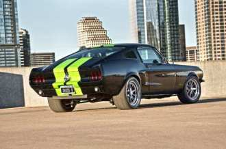 electric-1968-ford-mustang-fastback-rear-quarter-shot