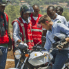 Rwanda Pushing for 3 Million Electric Motorcycle Taxis