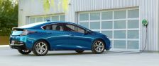 Can the Chevy Volt Factory 120v Charger Be Plugged Into 240v?