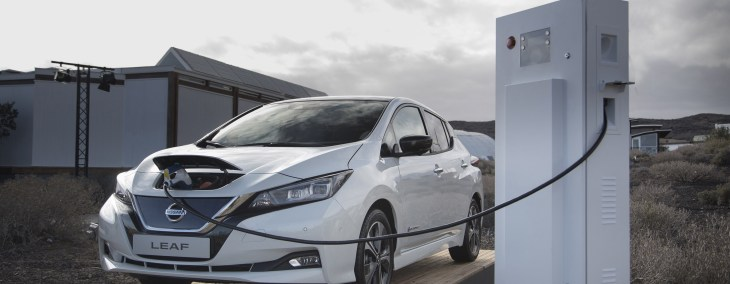 What Does Vehicle-to-Grid (v2g) Mean?