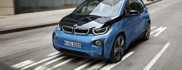 How Much Does a BMW i3 Battery Replacement Cost?