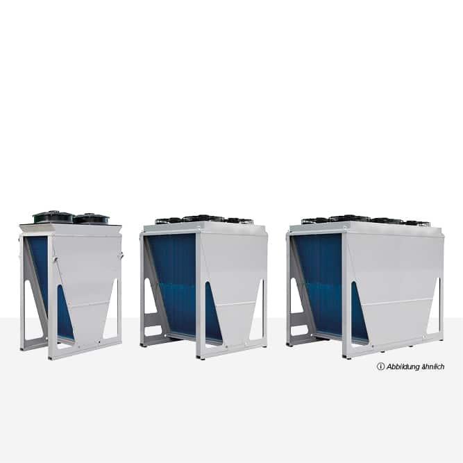 enrgi GmbH - ecoGEO AirUnit AU50s / AU100s / AU150s