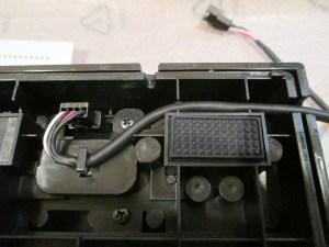 KORG LP-380の組み立て方