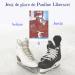 Jeux de glace de Pauline Libersart