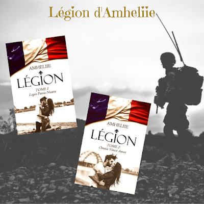 Légion d'Amheliie