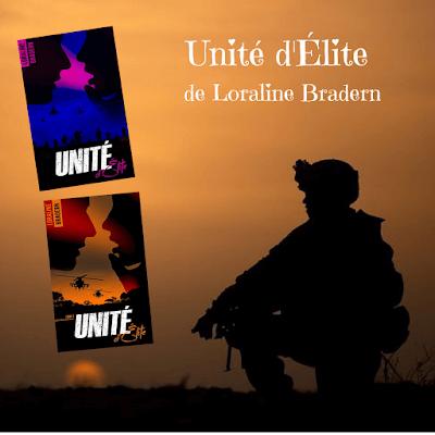 Unité d'Élite de Loraline Bradern