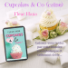 Cupcakes & Co (caïne) de Fleur Hana