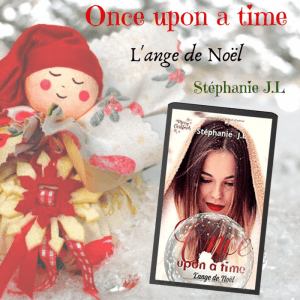 Once upon a time : L'ange de noël