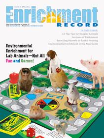 Enrichment Record April 2011
