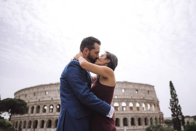 Engagement in Rome_0045