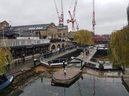 Scorci di Camden Town