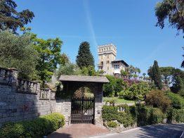 Umile dimora a Rapallo