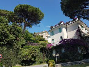 Umile dimora 2 a Rapallo