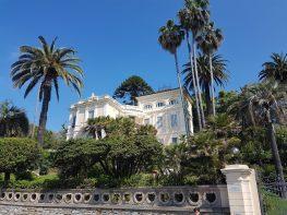 Umile dimora 3 a Rapallo