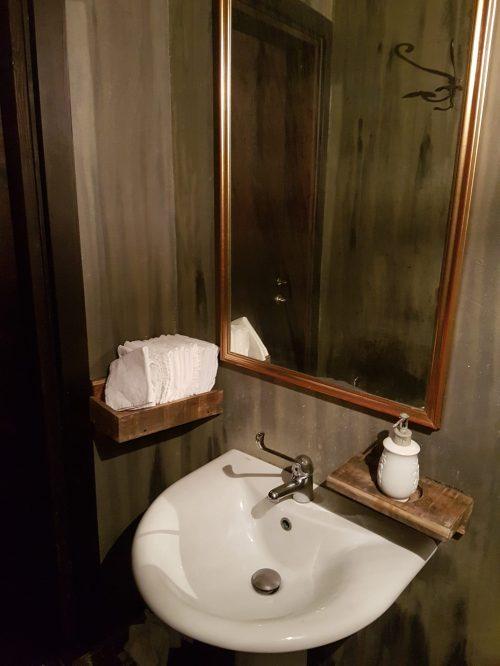 Anche il bagno merita!
