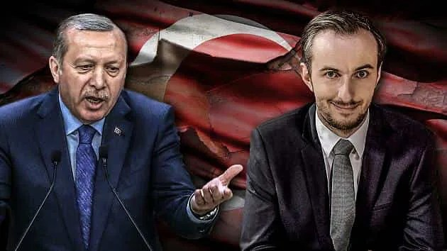 satira - erdogan-jan boehmermann