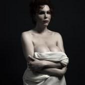 Yvette by Phillip Toledano