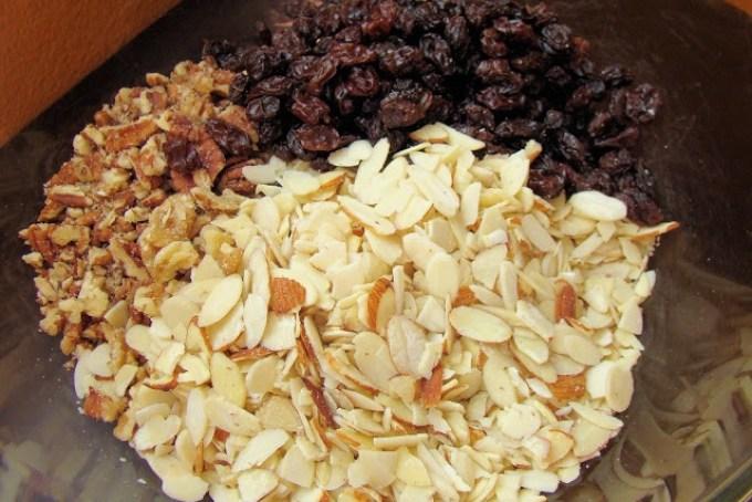 Macerado para torta negra al ron - SAVOIR FAIRE by enrilemoine