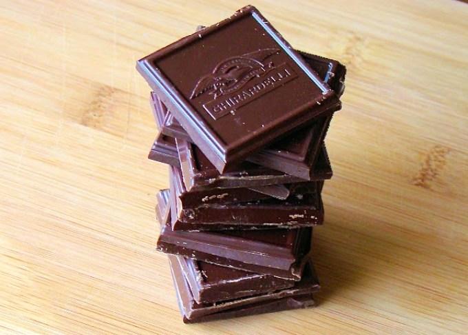 Green Mint Fudgy Brownies - SAVOIR FAIRE by enrilemoine