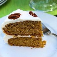 Torta de zanahoria: la receta perfecta