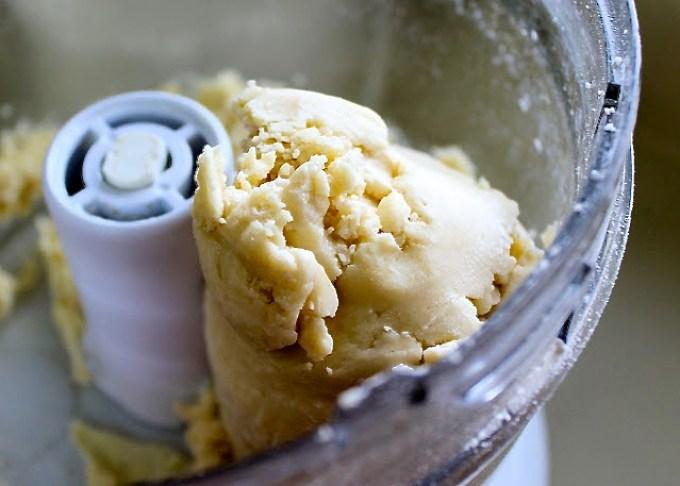 Pie dough - SAVOIR FAIRE by enrilemoine