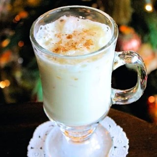 Eggnog: A Holiday Icon