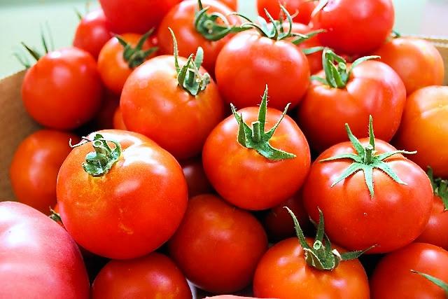 Cómo alargarle la vida a los tomates