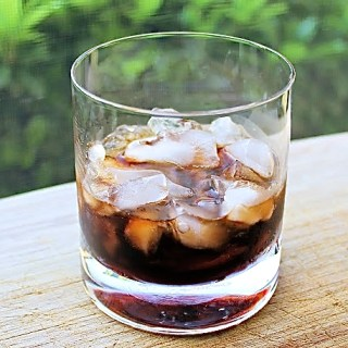 Brave Bull {Venezuela & Mexico in a glass}