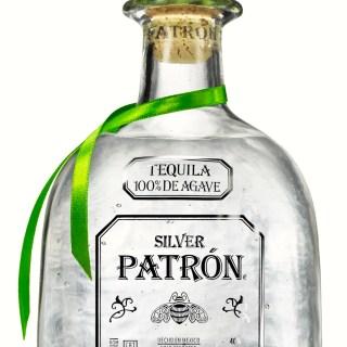 Patrón Silver {y feliz día del tequila}