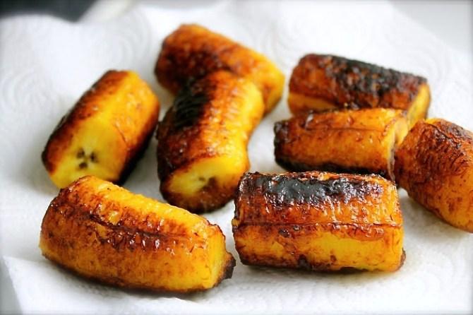 Plátanos en dulce - SAVOIR FAIRE by enrilemoine