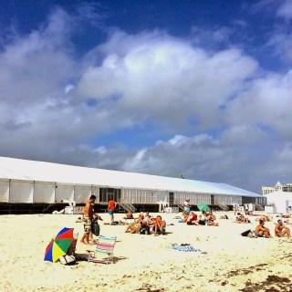 Art Basel: Miami capital del arte