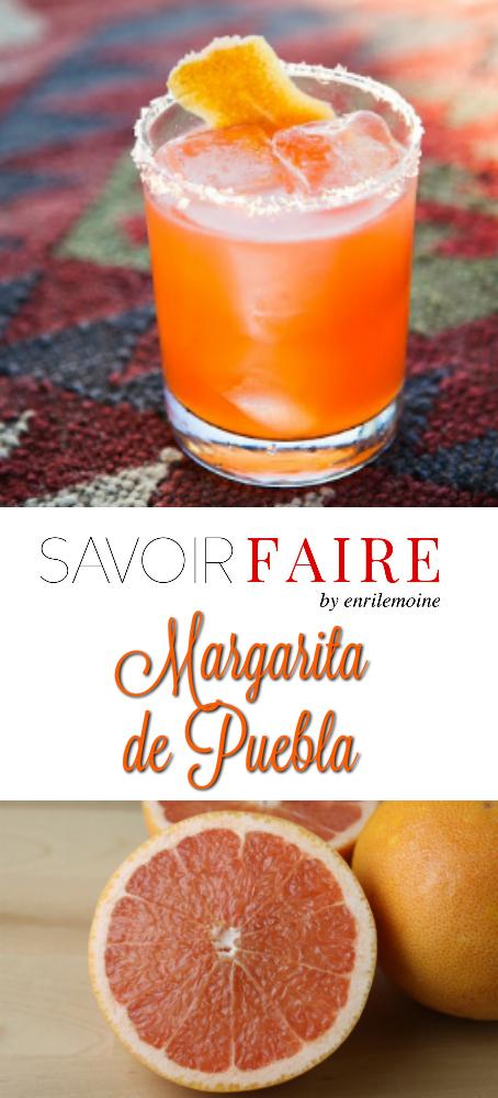 Margarita de Puebla - SAVOIR FAIRE by enrilemoine