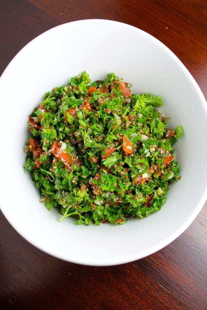 red quinoa tabule by enrilemoine