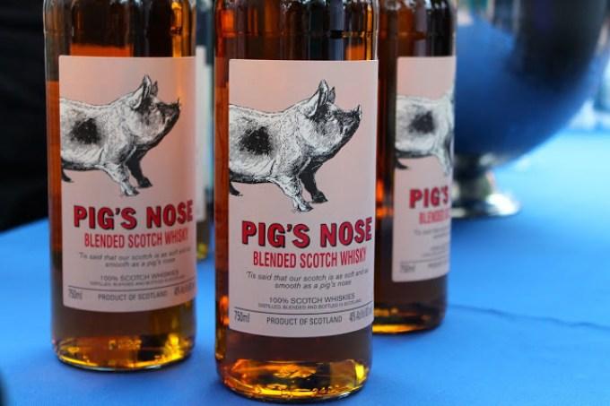 Goya's Swine & Wine 2016 - SAVOIR FAIRE by enrilemoine