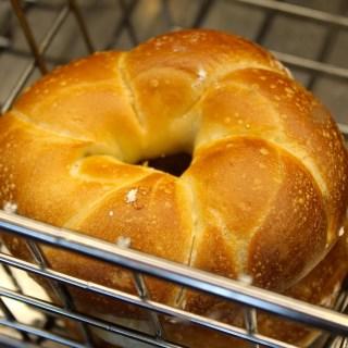 Twist N' Dip Bagels (porque sí existe algo mejor que un bagel con queso crema)