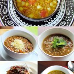 Cinco recetas con lentejas - SAVOIR FAIRE by enrilemoine