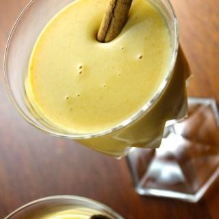 Ponche crema de calabaza - SAVOIR FAIRE by enrilemoine