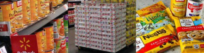 Nestlé at Walmart - SAVOIR FAIRE by enrilemoine