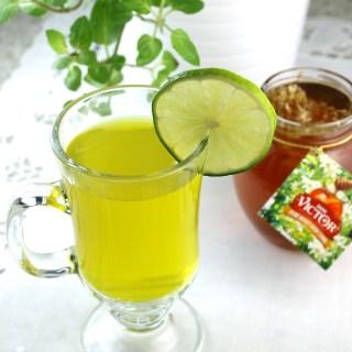 Infusiones con miel: 5 recetas
