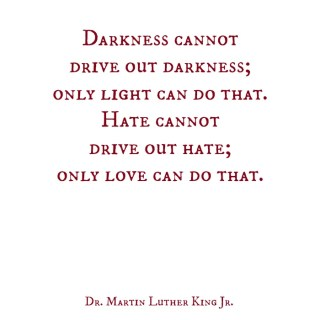 MLK Legacy: Long Life to Diversity