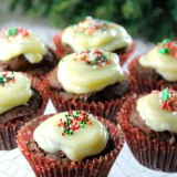 Chocolate avocado cupcakes - SAVOIR FAIRE by enrilemoine