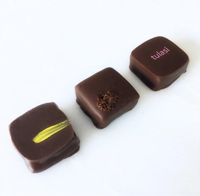 Cacao Art Chocolates de Miami - SAVOIR FAIRE by enrilemoine