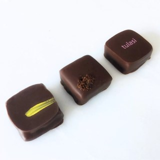 Miami's Cacao Art Chocolates Win 3 Medals in London
