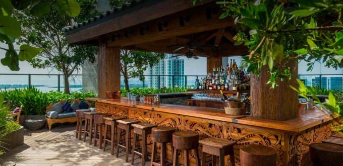 Sugar, rooftop, Miami, rooftop bars en Miami