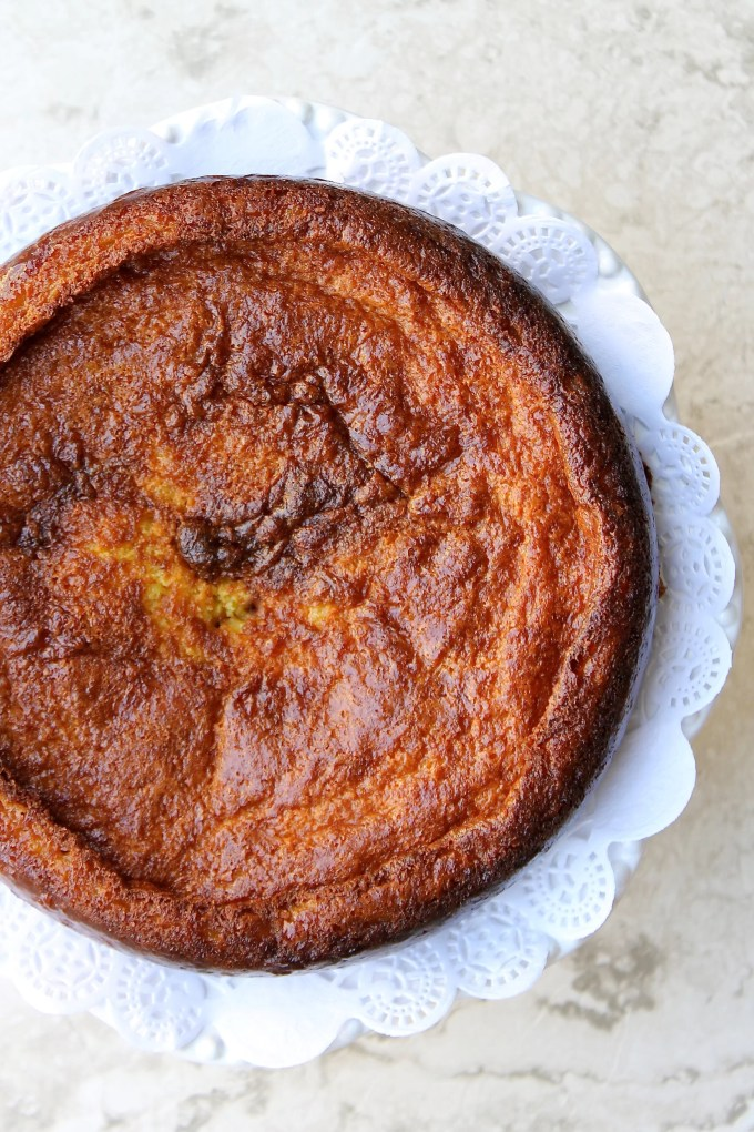 Torta de Jojoto by enrilemoine