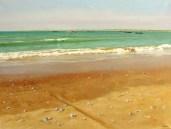 Playa Sanlucar