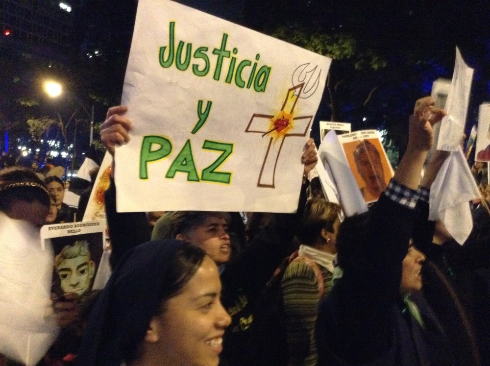 Ayotzinapa: la disyuntiva y la esperanza (2/3)