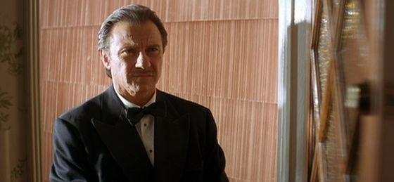 Soy el Sr. Lobo, soluciono problemas (Harvey Keitel en Pulp Fiction)